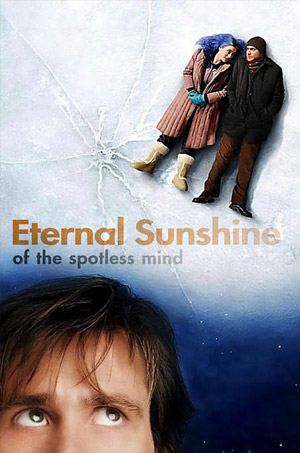 enternal sunshine of the spotless mind